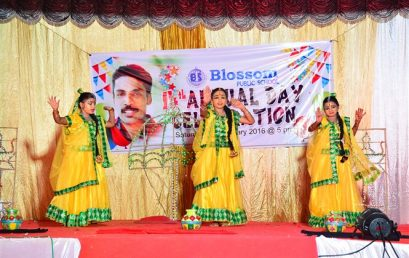 Annual Day celebrations 2019